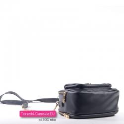 Czarna torebka NOBO w cenie promocyjnej