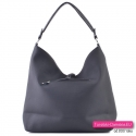 Wyprzedaż - Pojemna duża torba shopper na ramię i do przewieszenia TANIO!