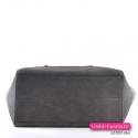Spód torby prostokątny usztywniony