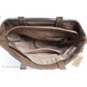 Duża torba, kolor beż / Khaki