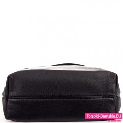 Duża torba XXL czarna