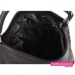 Zamykana szczelnie torba mieszcząca A4 z kieszeniami wewnątrz