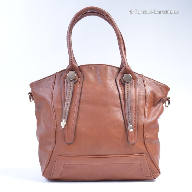 b6ebda169d339 Duże torebki w cenie poniżej 60 zł - oferta promocyjna
