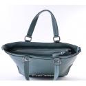 Sztywna Zarka: torebka w kolorze błękitu nieba, A4
