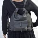 Kolejną możliwością jest opcja plecaka jak na zdjęciu