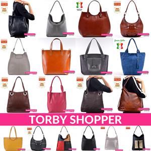 Torebki Shopper Bag: pojemne, funkcjonalne, modne i praktyczne