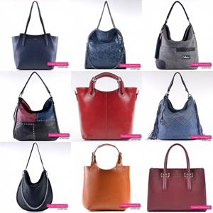 0d46203438b35 Duże eleganckie torby damskie Pojemne torebki damskie