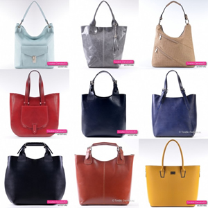 84c65c8c15fe5 Torebki Shopper Bag  pojemne